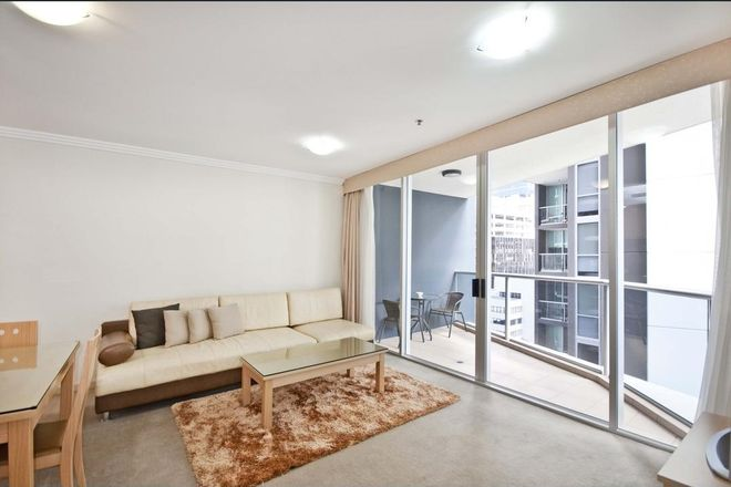 Picture of KJ/70 Mary St, BRISBANE CITY QLD 4000