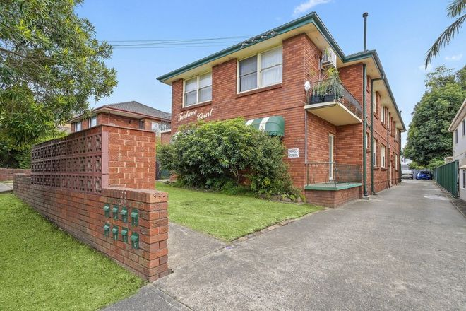 Picture of 3/87 Evaline Street, CAMPSIE NSW 2194