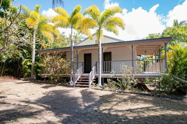 27 Somerset Street, Horseshoe Bay QLD 4819, Image 0