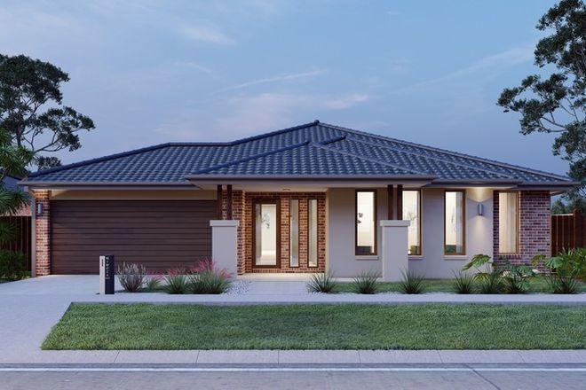 Picture of Lot 43 Alto Estate, BALLARAT CENTRAL VIC 3350