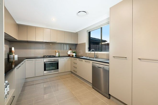 Picture of 3 Denison Street, THE PONDS NSW 2769