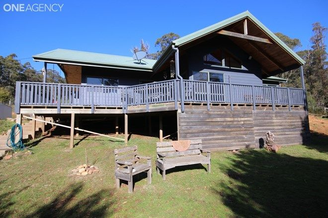 Picture of 134 Beulah  Road, STOODLEY TAS 7306