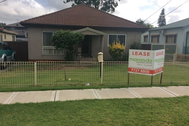 Picture of 39 Brown Street, SMITHFIELD NSW 2164