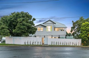 Picture of 12 TINGAL ROAD, Wynnum QLD 4178