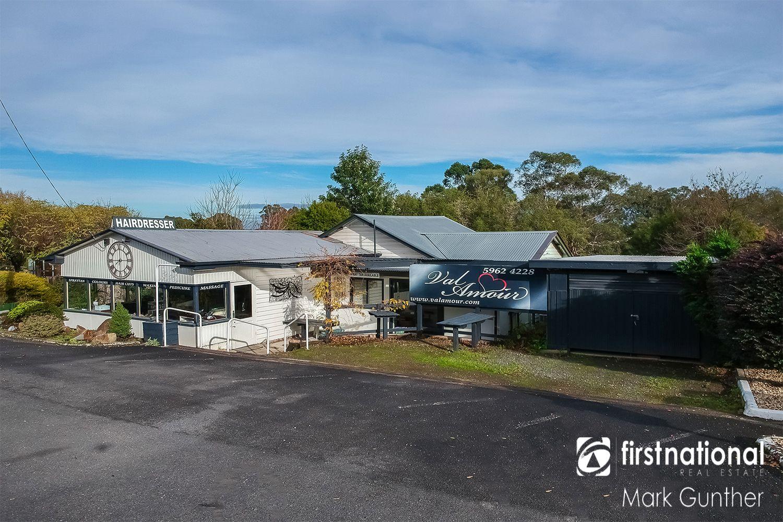 43 Maroondah  Highway, Healesville VIC 3777, Image 0