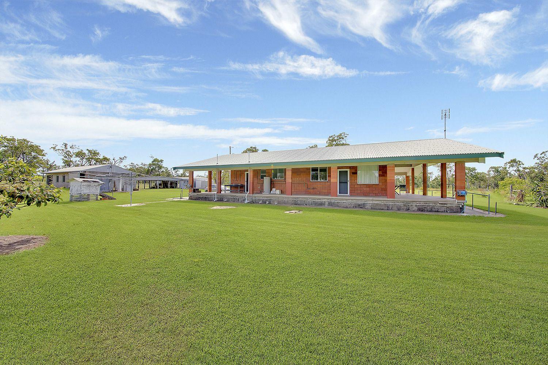 111 Coorooman Creek Road, Cawarral QLD 4702, Image 1