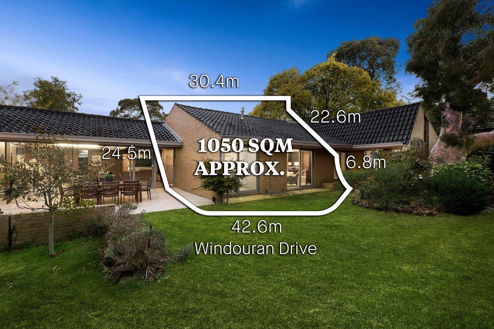 1 Windouran Drive, Mitcham VIC 3132, Image 0