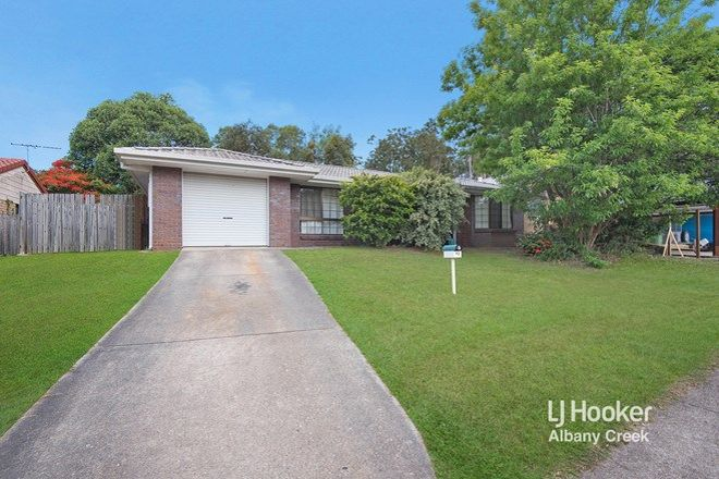 Picture of 97 Jagora Drive, ALBANY CREEK QLD 4035