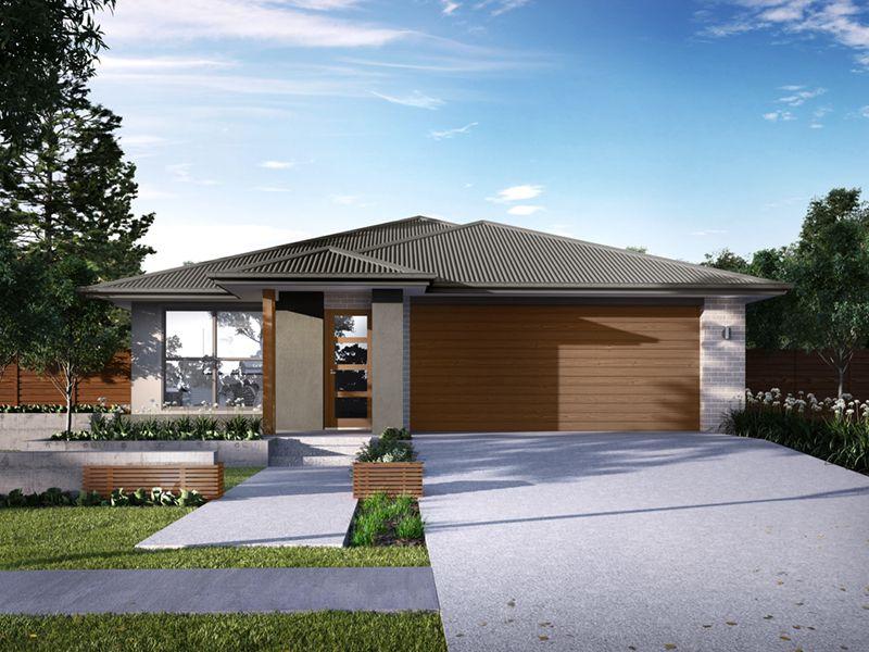 Lot 10, 307 Old Gympie Road, Dakabin QLD 4503, Image 0