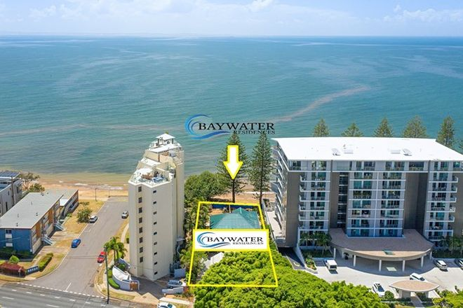 Picture of 302/30 Prince Edward Parade, REDCLIFFE QLD 4020