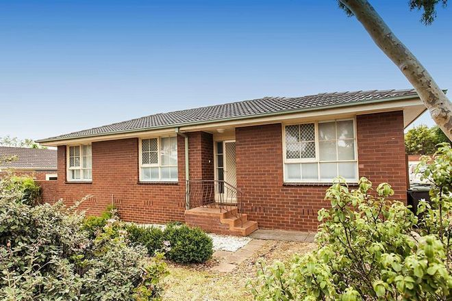 Picture of 1/285-289 Waverley Rd, MOUNT WAVERLEY VIC 3149