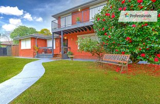 Picture of 118 Rusden Road, Mount Riverview NSW 2774