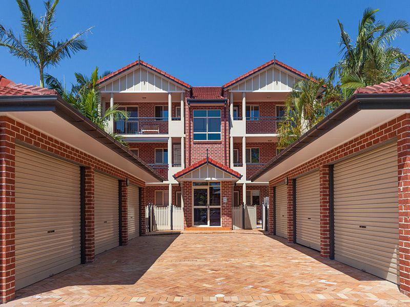 3/45 Bilyana Street, Balmoral QLD 4171, Image 8