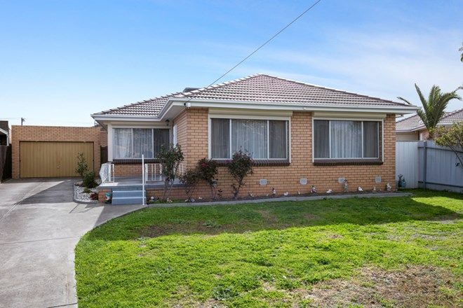 Picture of 5 Bailey Court, CAMPBELLFIELD VIC 3061