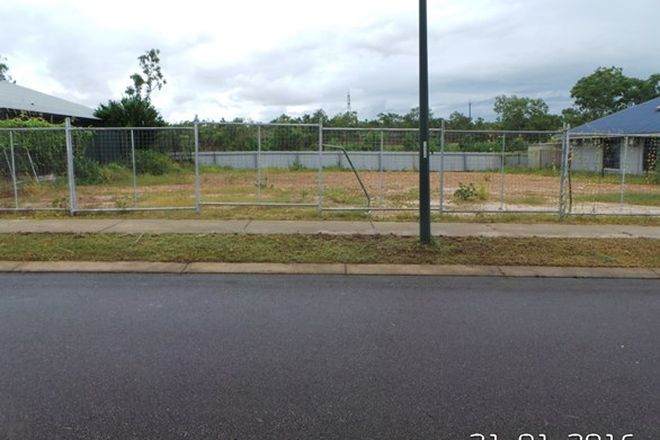 Picture of 27 Inverway Circuit, FARRAR NT 0830