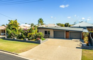 Picture of 17 Somers Street, Kepnock QLD 4670