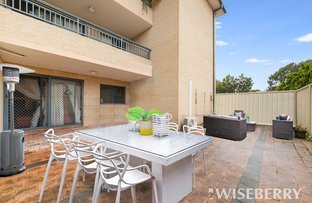 Picture of 10/43 Northam Avenue, Bankstown NSW 2200