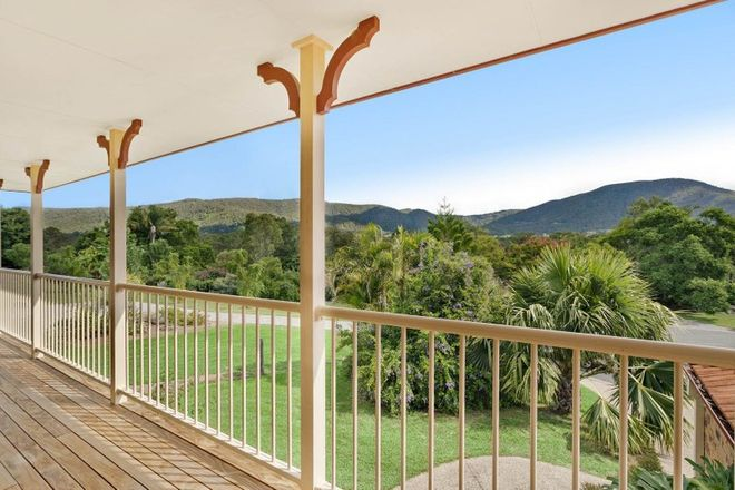 Picture of 7 Bellwood Court, SAMFORD VALLEY QLD 4520