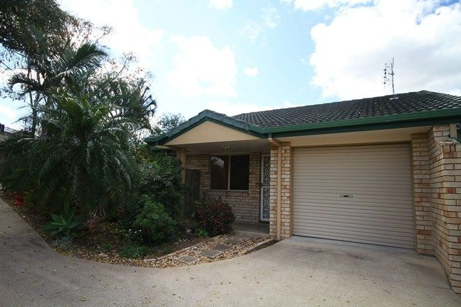 Picture of 1/35 Cootharaba Road, GYMPIE QLD 4570