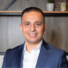 Gokhan Deler, Sales Executive