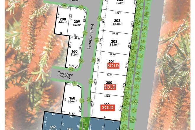 Picture of Stage 7&8 Imagine Estate, STRATHFIELDSAYE VIC 3551