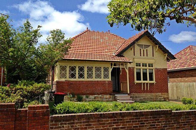 Picture of 2/139 Alt Street, HABERFIELD NSW 2045