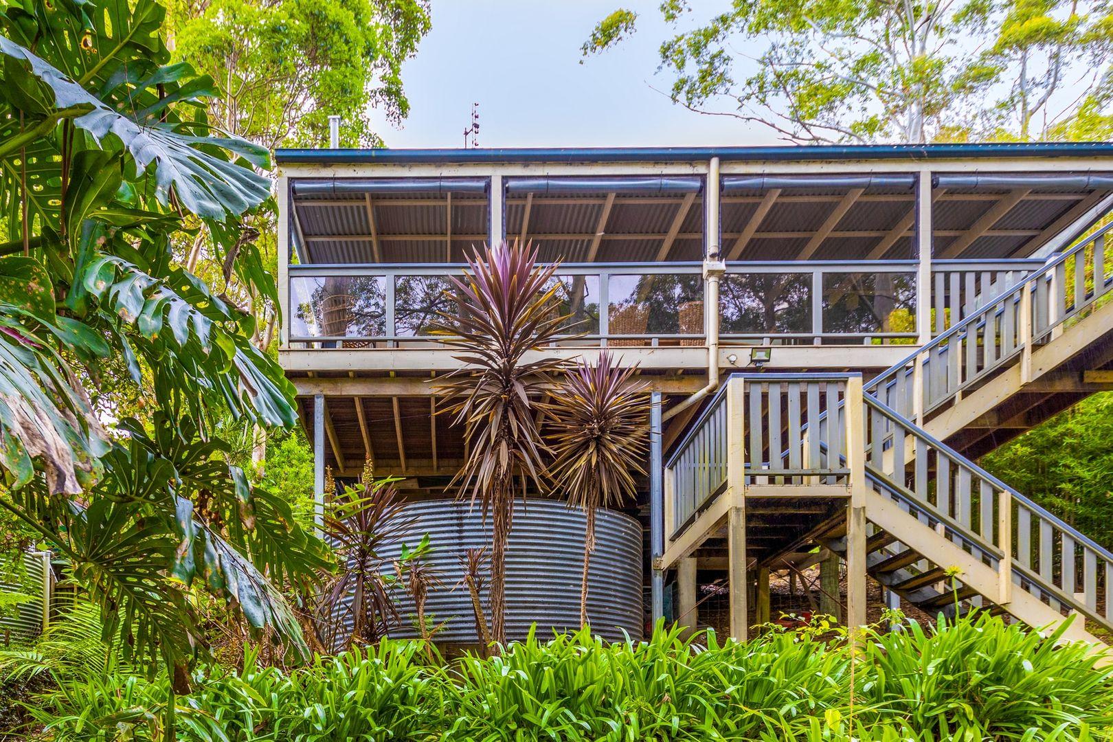 158 North Road, Lower Beechmont QLD 4211, Image 2