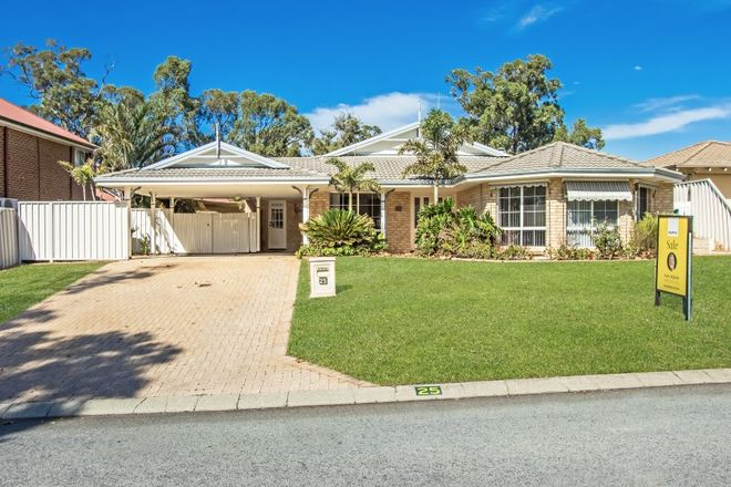 Picture of 25 Huxtable Terrace, BALDIVIS WA 6171