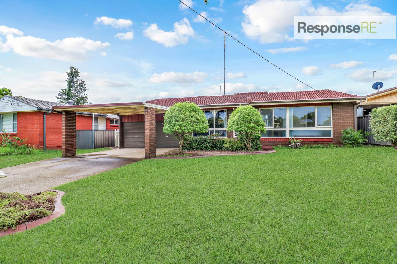 31 Gilda Avenue, South Penrith NSW 2750, Image 0