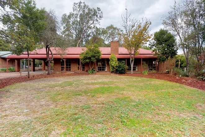Picture of 32 Keith Morgan Drive, TRARALGON SOUTH VIC 3844