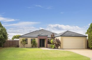 Picture of 13 Lyrebird Road, Broadwater WA 6280