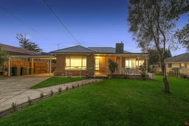 Picture of 3 James Road, FERNTREE GULLY VIC 3156