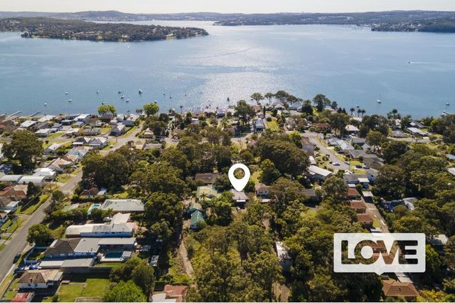 Picture of 163 Excelsior Parade, TORONTO NSW 2283
