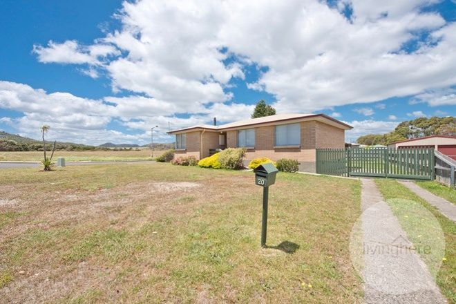 Picture of 20 Stonehouse Street, GEORGE TOWN TAS 7253