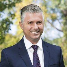 Tony Ievoli, Sales representative