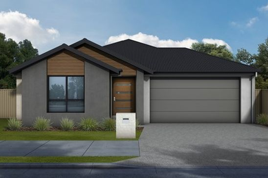 Picture of Lot 9 Lochie Drive, REDLAND BAY QLD 4165