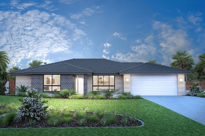 Picture of Lot 13 Marina Avenue, BOYNE ISLAND QLD 4680