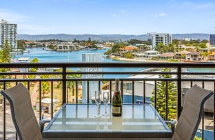 Picture of 0/23 Ferny Avenue, Surfers Paradise QLD 4217