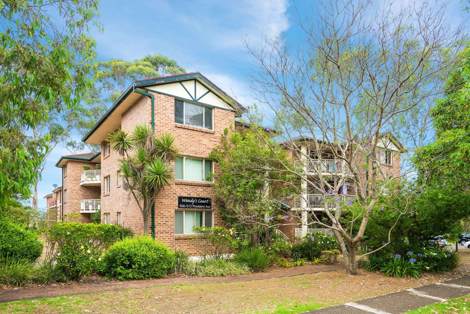 6/506-512 President Avenue, Sutherland NSW 2232, Image 0