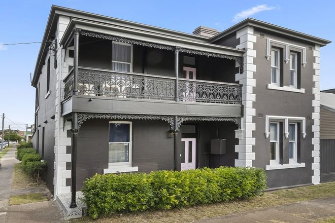 Picture of 29 Donald  Street, HAMILTON NSW 2303