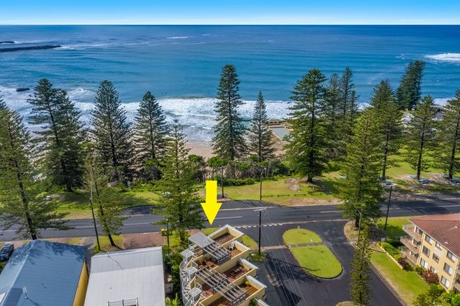 Picture of 1/21 Clarence Street, YAMBA NSW 2464