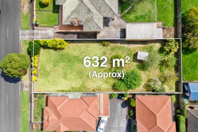 Picture of 26 Fairy Street, BELL POST HILL VIC 3215