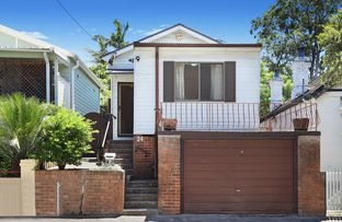 Picture of 24 John Street, Leichhardt NSW 2040