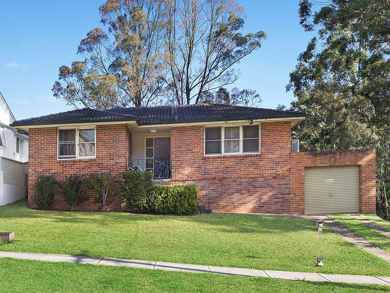 22 Warwick Road, Dundas Valley NSW 2117, Image 0