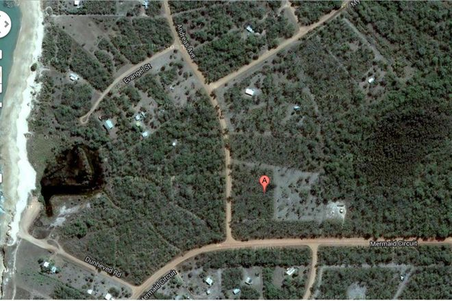 Picture of Section 3325 Andreas Avenue, DUNDEE BEACH NT 0840