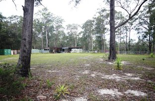 Picture of 109 Jerberra Road, Tomerong NSW 2540