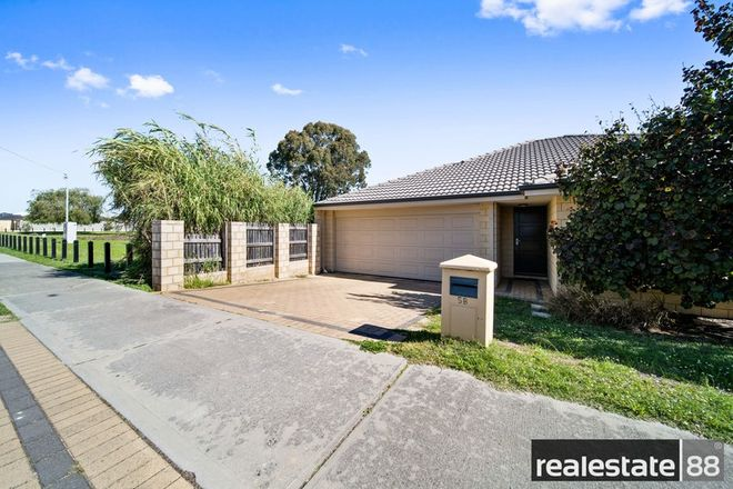 Picture of 5B Ayer Road, QUEENS PARK WA 6107