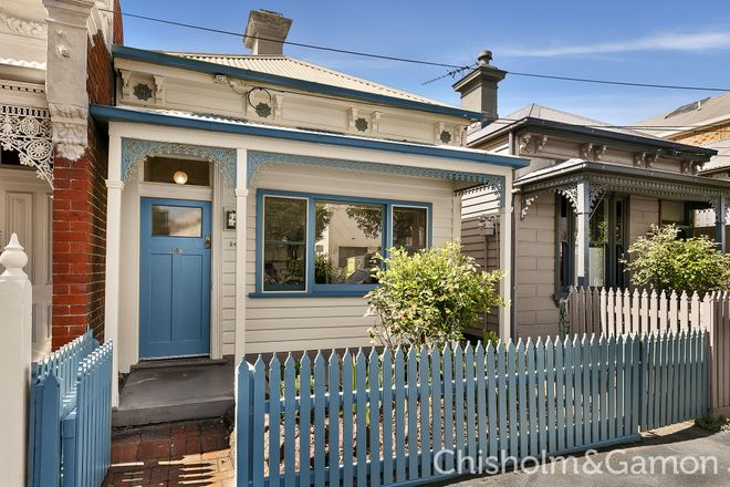 Picture of 248 Ross Street, PORT MELBOURNE VIC 3207