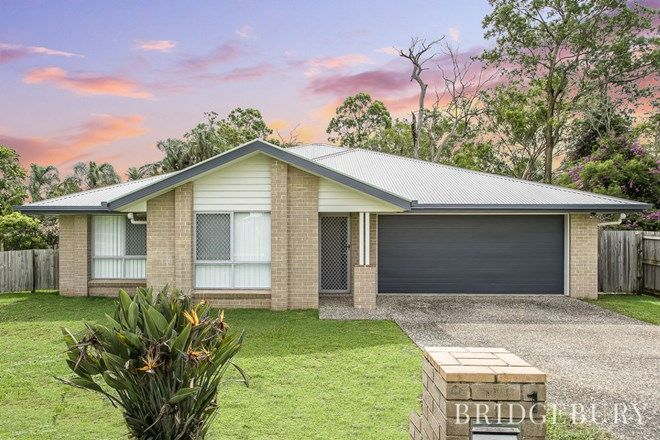 Picture of 1/72 Koala Drive, MORAYFIELD QLD 4506
