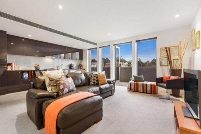 Picture of 18/1062-1064 Burke Road, BALWYN NORTH VIC 3104